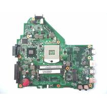 Placa Mãe Notebook Acer Aspire 4349 P/n:da0zqrmb6c0 (2047)