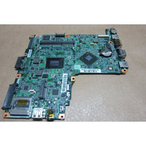 Placa Mae Notebook Cce Ultra Thin U25 Proc. Dual Core (nova)