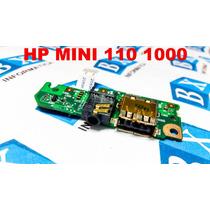Placa Audio Usb Hp Mini 110 1000 Séries 6050a2262801