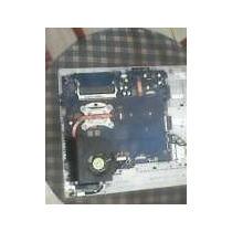 Placa Notebook Samsung Rv 411 Com Processador I3 E Culer