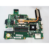 Placa Mae Intel+dissipador+processador F42 Not Cce Info W125