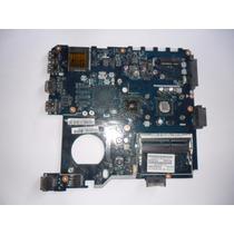 Placa Mãe C/ Processador Amd Notebook Asus K43u Original