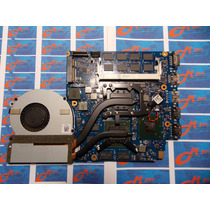 Placa Mae Notebook Sony Vaio Pcg-41213x