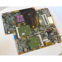 Placa Mãe Sony Vaio Vgc-lt / Intel Mbx-179 M631/m641 Nvidia