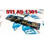Placa Audio Usb Sti As 1301 Ls-6741p