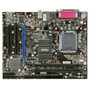 Placa Mae - Msi G41m-s01 Ms-7592 Ver 5.2 - Socket 775 Ddr 3