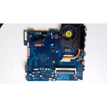 *placa Samsung Rv415 Amd Ba92-09823a Completa