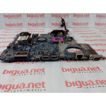 Placa Mãe Notebook Intelbras I10