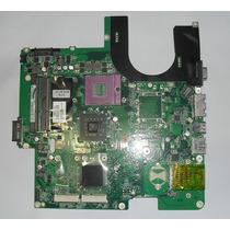 Placa Mãe P/ Notebook Lg R580 P/n: Daql5amb8c0 C/ Defeito.