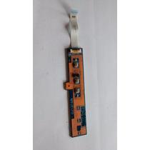 Placa Power Notebook Emachines D725/d525