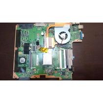 Placa Mãe Notebook Itautec W7630 W7635 W7640 W7645