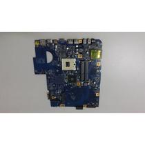 227-placa Mãe (com Defeito) Notebook Acer Acer Aspire 5740-5