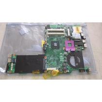 Placa Mãe Intel Notebook Itautec N8330 Ms-13311 Seminova