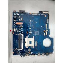 Placa Mãe Samsung Rv 411 415 420 + Processador I3 - Ad2br