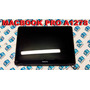 Tela Completa Topcover Macbook Pro A1278 Original Core I5