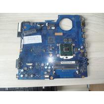 Placa Mãe Notebook Samsung Rv 419, Não Dá Video, Fotos Origi