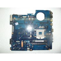 Placa Mae Samsung Rv411 Original Ba92-07701b Nova!!!