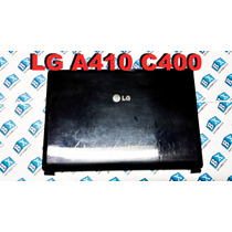 Tampa Do Lcd Notebook Lg C400 A410 Lisa