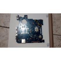 Placa Mae Samsung Original Np300e4c-ad4br Ba92-11126a