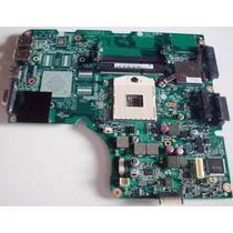 Placa Mãe Notebook Sim+ 7990 (cpu I7 ) Com Cooler Garantia
