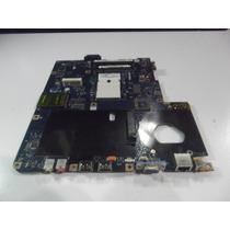 Placa Mãe Notebook Emachines E625 Kawg0 La-4861p Defeito