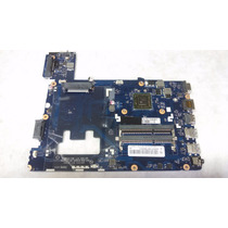 Placa Mãe Lenovo G405 La-9912p Processador Amd