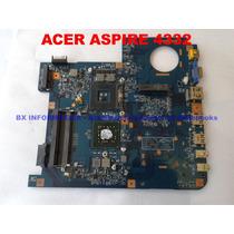 Placa Mãe Com Defeito Acer Aspire 4332 Series