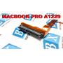 Adaptador Sata Hd Macbook Pro 17 A1229 821-0516-a 632-0527-a