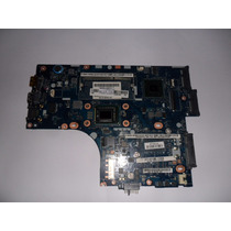 Placa Mãe C/ Proc. Core I3 Notebook Lenovo S400 Original