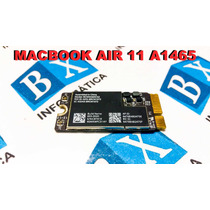 Airport Wireless Macbook Air A1465 A1466 2013 Bcm94360cs2