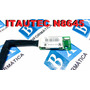 Bluetooth + Flat Itautec N8645 Aw-bt252