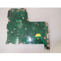 Placa Mãe Notebook Win Cce Ultra Thin U25 71r-c14cu4-t810