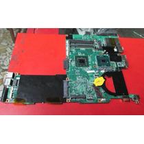 Placa Mãe Notebook Itautec Infoway N8320 Com Processador