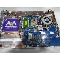 Placa Mae Notebook Sony Vaio Pcg 61611x Amd