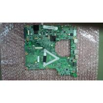 Placa Mãe Notebook Itautec Infoway W7550/ W243hvq
