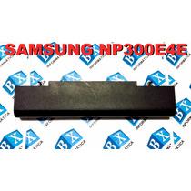 Bateria Aa-pb9nc6b Samsung Np300e Séries 11.1v 48wh 4400mah