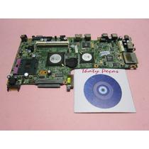 Placa Mãe Para Notebook 82gu50070-c1 Kennex/cce+ 2.1/1m/800