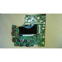 Placa Mae Netbook Cce Microboard/philco (produto Novo)