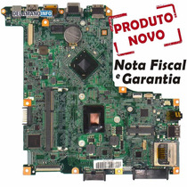Placa Mãe Notebook Positivo Sim+ 2670m 71r-c14cu4-t810 (92)
