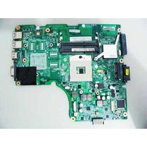 Placa Mãe 96b806-fb6z01 Positivo Premium N8575 Rpga-989 Ddr3