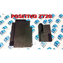 Kit Tampas Carcaça Inferior Positivo Z720 Z Séries