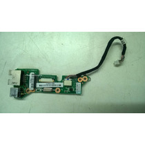 Placa Filha Do Notebook Positivo Sim+ 7635 7400 Serie
