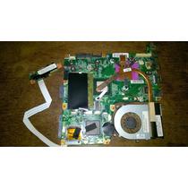 Kitplaca Mãe Notebook Pos.a14hv0x Sim + 8665 Sem Botão Power