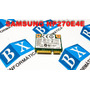Mini Pci Wireless + Bluetooth Samsung Np270e4e Np270 Ar5b225