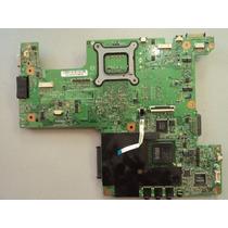 Placa Mae Notebook Dell 1525 Com Processador Core 2duo T5750