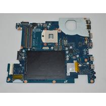 Placa Mae Notebook Samsung R440 Ba41-01230a (defeito)