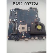 Placa Mãe Notebook Samsung Rv419-cd1b Ba92-09772a Original