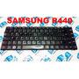 Teclado Br Samsung R440 Cnba5902492wbil90ap1883 Original