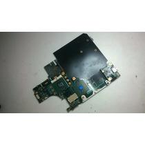 Placa Mãe Do Notebook Sony Vaio Pcg-662r Mbx-48 Sucata