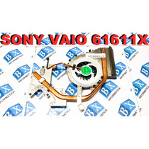 Cooler Sony Vaio 61611x Vpcee Séries Ad5605hx-gd3